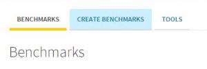 CreateBenchmarks